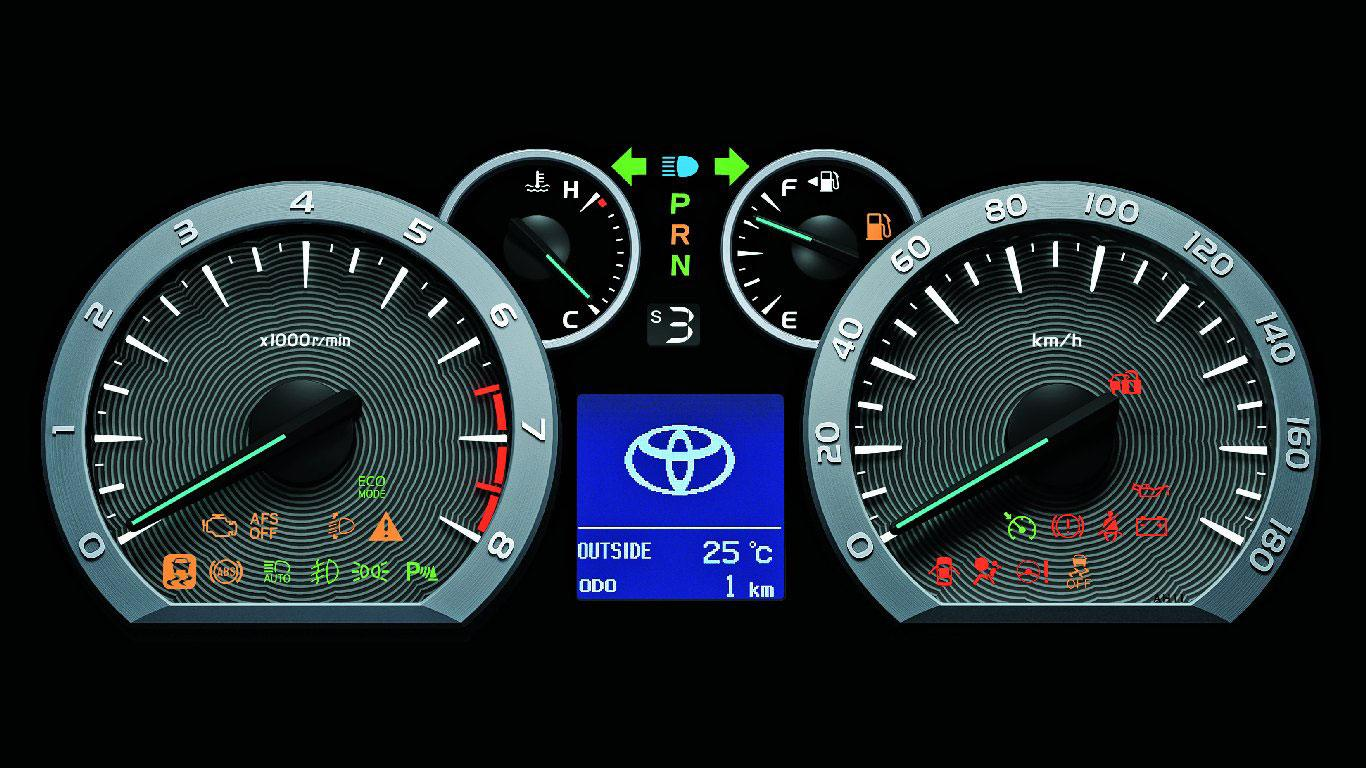 speedometer grand new avanza all camry malaysia alphard toyota nasmoco semarang