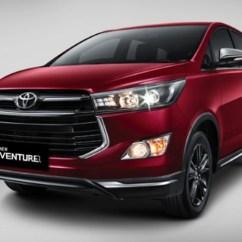 Konsumsi Bensin All New Kijang Innova Venturer Diesel Toyota Surabaya, Dealer Surabaya ...