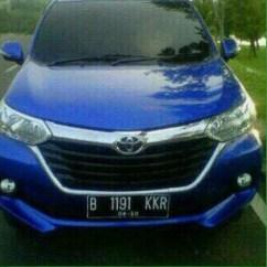 Uji Tabrak Grand New Avanza Review Veloz 1.5 Toyota Surabaya, Dealer Surabaya ...