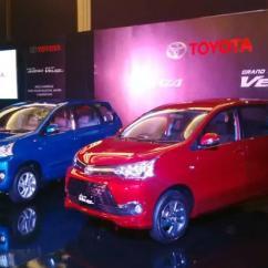 All New Vellfire 2020 Toyota Grand Avanza Veloz 2018 Surabaya, Dealer Surabaya ...