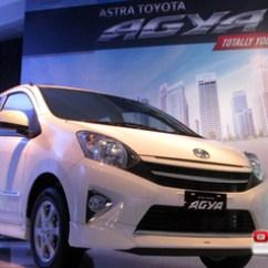 Uji Tabrak Grand New Avanza Toyota Yaris Trd 2014 Dijual Surabaya, Dealer Surabaya ...