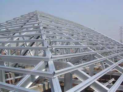 pemasangan baja ringan di cikarang atap rangka tukang kanopi harga