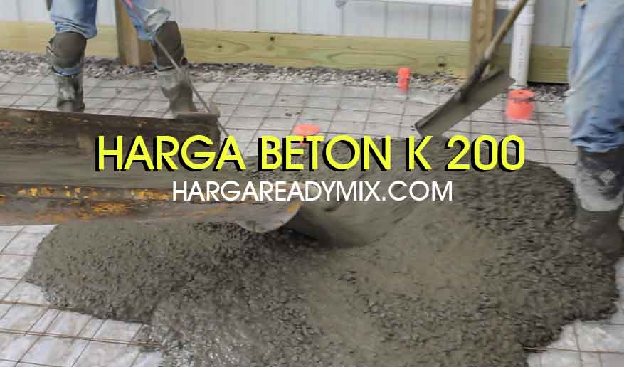 Image Result For Harga Beton Readymix