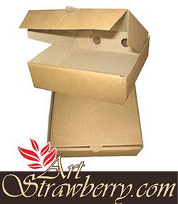 Kotak Pizza (S/M/L / klik gambar) Image