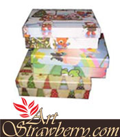 Gift Box GT7 (17x14x5) cm Image