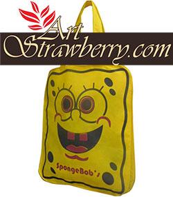 Goody Bag Sponge Bob (29x32) Image