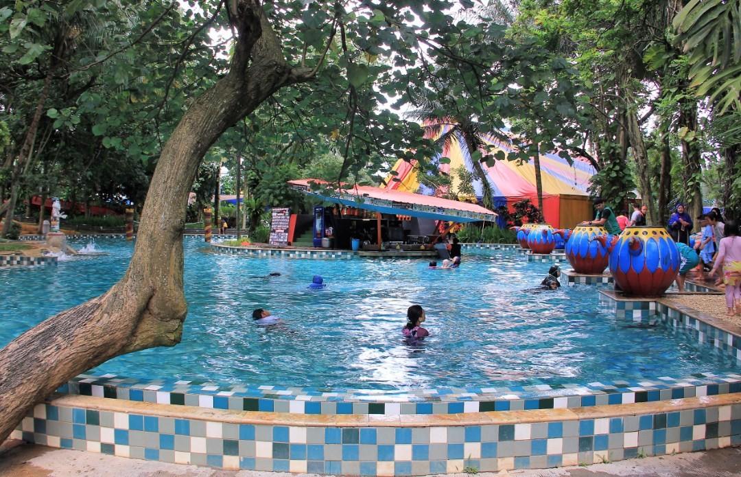 tiket masuk jungle waterpark