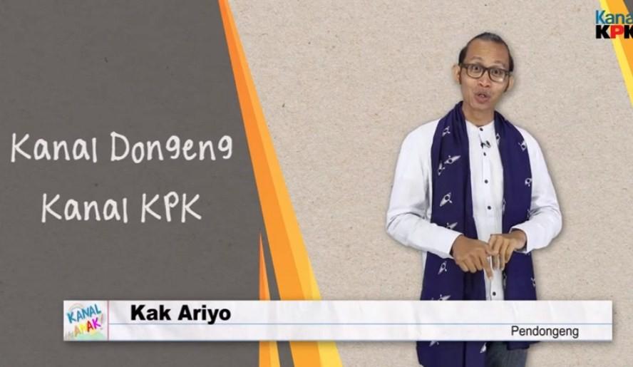 Soal dan Jawaban TVRI 3 Agustus 2020 SD