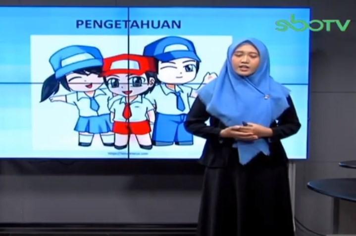 Soal dan Jawaban SBO TV 17 September SD Kelas 2