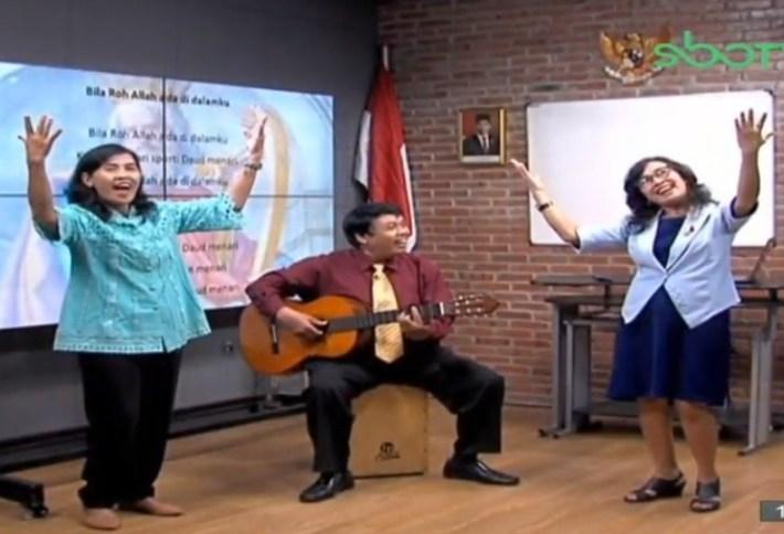 Soal dan Jawaban SBO TV 23 September SD Kelas 6