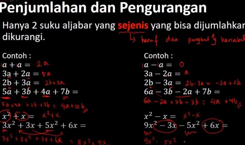 Soal dan Jawaban TVRI 3 September 2020 SMP SMA