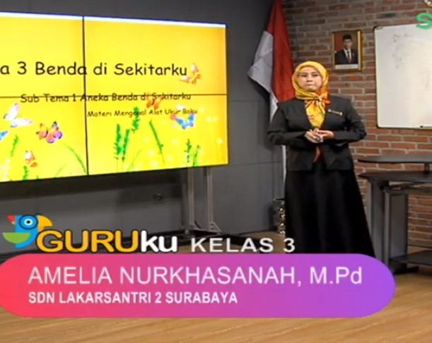 Soal SBO TV 4 September 2020 Kelas 3