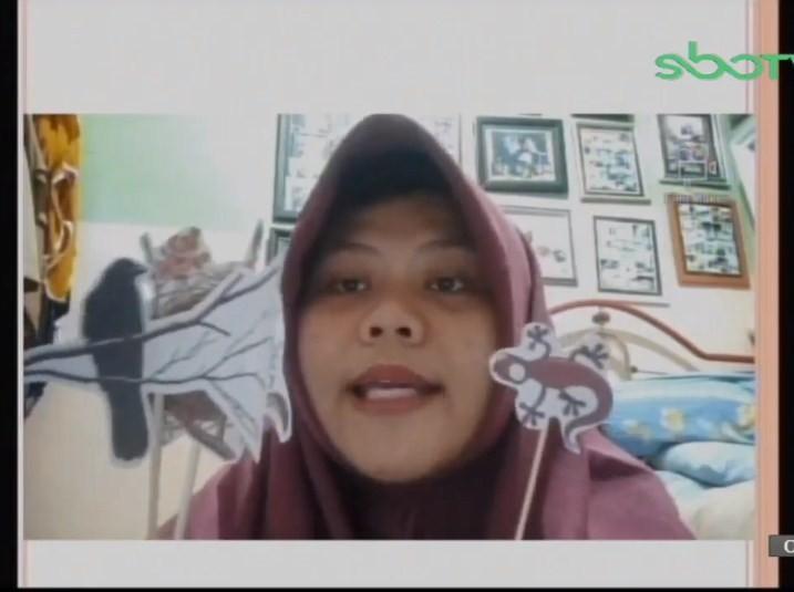 Soal dan Jawaban SBO TV 2 Oktober SD Kelas 2