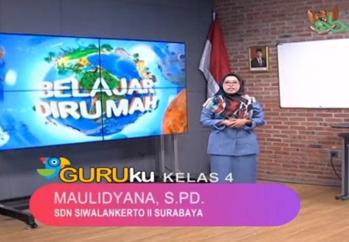 SBO TV 3 November 2020 Kelas 4