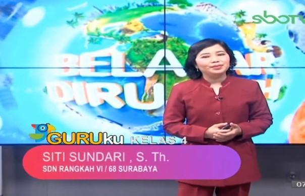 SBO TV 23 November 2020 Kelas 4