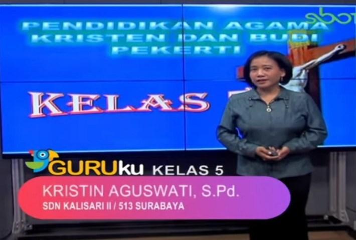 SBO TV 5 November 2020 Kelas 5