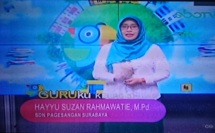 SBO TV 13 November 2020 Kelas 5