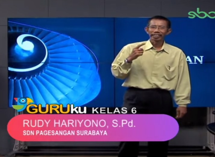 SBO TV 20 November 2020 Kelas 6
