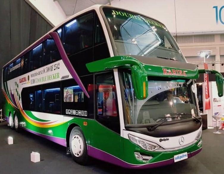 Tiket Bus Jakarta Bali