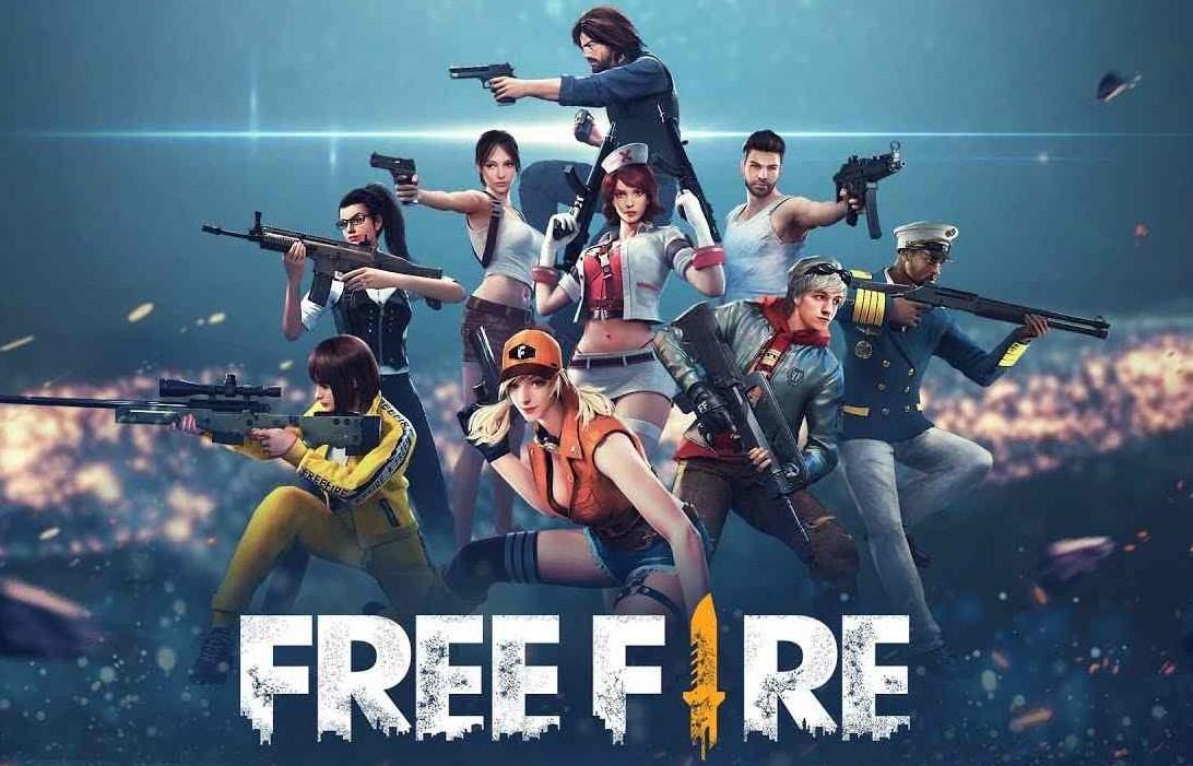 Manfaat Bermain ff Free Fire