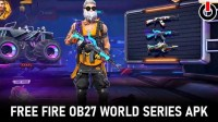 Download FF World Series