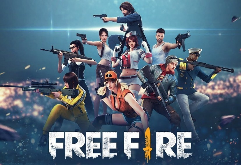 Kode Redeem FF 16 April 2021
