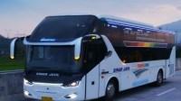 Tiket Bus Solo Jakarta