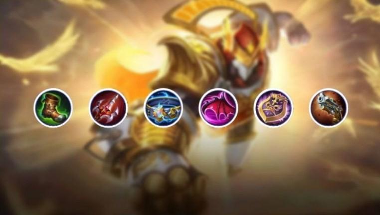 Strategi Counter Aldous Mobile Legends