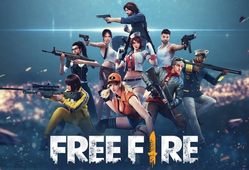 Kode Redeem FF 16 Mei 2021 + Giveaway