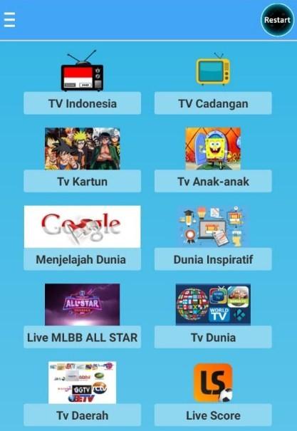 Gratisoe TV APK