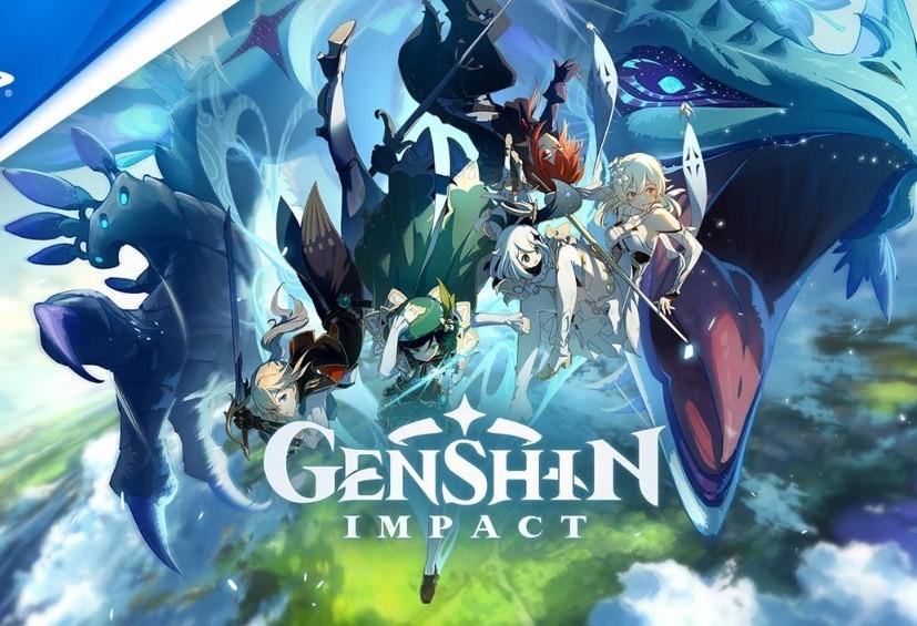 Kode Redeem Genshin Impact Juni 2021