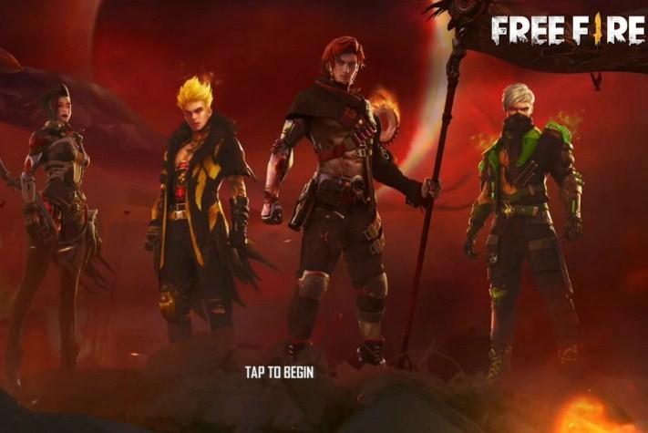 Nama Guild FF