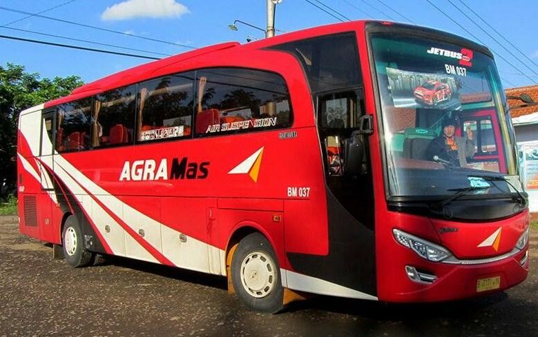 Harga Tiket Bus Agra Mas