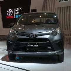Fitur Grand New Avanza 2016 Toyota Yaris Trd Sportivo Mt Harga Bandung : Calya Gantikan Posisi ...