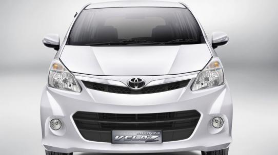fitur grand new avanza head unit veloz all toyota 2012 harga spesifikasi tampilan eksterior