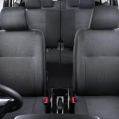 Fitur Grand New Avanza 2016 1.3 Veloz M/t All Toyota 2012 Harga Spesifikasi Jok Kemudi Nyaman