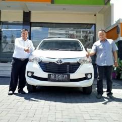 Harga Grand New Avanza 2017 Jogja Kijang Innova V 2014 Galeri Serah Terima Mobil Toyota Yogyakarta Pusat Informasi Div Class Nama Septia Hotel