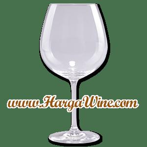 Gelas Red Wine Burgundy
