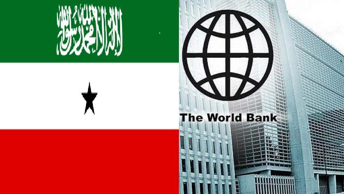 Somaliland iyo Baanka Adduunka