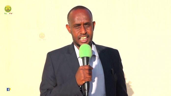 Abdirashid Aideed Yasin