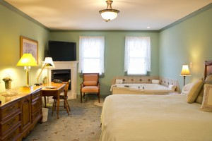 Hargrave House Bed And Breakfast Doylestown PA