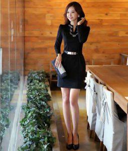 Tips Tampil Elegant Dengan Baju Pesta