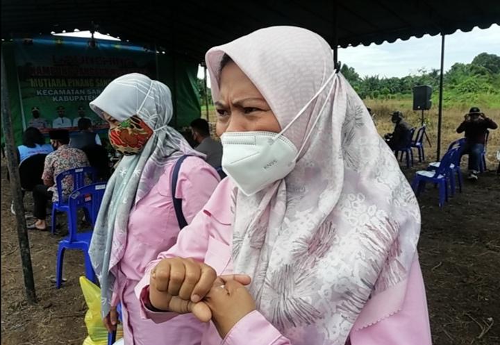 Kampung Tangguh Nusantara Bakal Digeber di Desa Sangkima dan Singa Geweh Kec. Sangatta Selatan Kab. Kutai Timur