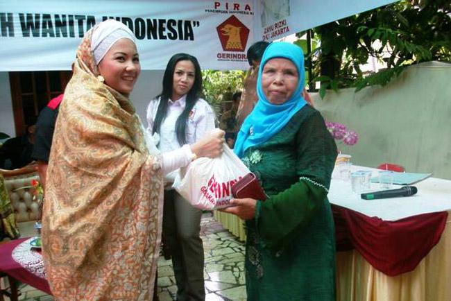 Zayu Rizki Safitri: Pendidikan Kunci Utama Kemajuan Wanita Melayu