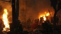 Ismahi DKI Jakarta Gelar Simposium Potensi Pelanggaran HAM Berat