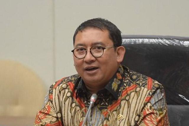 Fadli Zon Sebut Demokrasi Indonesia Era Jokowi Alami Kemunduran