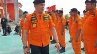 Basarnas Ambon Sebut 36 Orang Hilang di Perairan Maluku