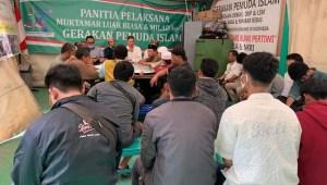 Ketua Umum PP GPI Canangkan Satu Komando, Seluruh SK Daerah Dari Pusat