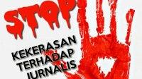 Diduga Dendam Karena Pemberitaan, Seorang Wartawan di Papua Barat Dianiaya
