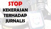 Kejari dan PN Surabaya Saling Lempar Sikapi Belum Inkrach-nya Kekerasan Terhadap Jurnalis Surabaya